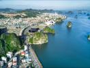 Quảng Ninh có thêm khu du lịch cao cấp và đô thị rộng 245ha
