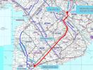 Làm tuyến cao tốc Cần Thơ - Cà Mau trị giá 47.000 tỷ đồng