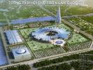 Hà Nội: Phê duyệt quy hoạch phân khu đô thị hơn 600ha tại huyện Đông Anh