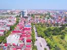 Phê duyệt nhiệm vụ lập quy hoạch tỉnh Hưng Yên