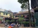 Hà Nội tạm dừng cấp phép tháo dỡ, cải tạo công trình xây trước năm 1954