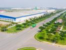 Thành lập một số cụm công nghiệp tại huyện Phúc Thọ, Hà Nội