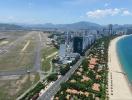 Khánh Hòa sẽ đấu giá đất sân bay Nha Trang cũ