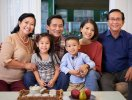 The Terra - An Hưng: Không gian sống lý tưởng cho gia đình đa thế hệ