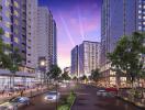 Vì sao căn hộ Akari City đáng để mua?