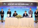 Novaland ký kết với Tập đoàn Accor phát triển khách sạn thương hiệu Novotel