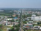 TP.HCM: Huyện Nhà Bè đặt mục tiêu lên quận vào năm 2025