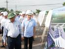 Dự án sân bay Long Thành sẽ khởi công giai đoạn 1 vào tháng 10/2020