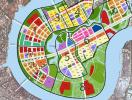 TP.HCM sẽ đấu giá 61 lô đất ở Thủ Thiêm