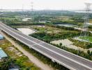 Gia hạn thời gian làm cao tốc Bến Lức - Long Thành đến hết năm 2023