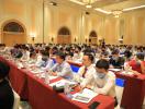 Expert Talk 20 tiếp tục thu hút hàng trăm môi giới tại Hà Nội