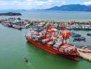 Mở rộng cảng Quy Nhơn (Bình Định) lên gần 90ha