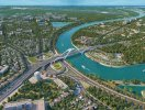 Khởi công dự án cầu Rào 1 gần 2.300 tỷ đồng tại Hải Phòng