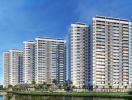 Mizuki Park vươn tầm khu đô thị đẳng cấp