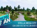 Đánh giá dự án Stella Mega City: Cận cảnh khu đô thị lớn nhất Cần Thơ