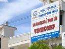 """Ninh Thuận """"tuýt còi"""" doanh nghiệp phân lô bán nền trái phép"""