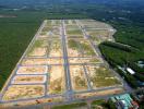 Bất động sản Long Thành biến động mạnh nhờ sân bay