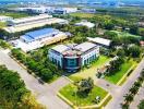 BĐS công nghiệp Việt Nam phát triển mạnh cùng làn sóng dịch chuyển