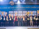 MLAND Miền Nam ký kết hợp tác cùng Thắng Lợi Group, chính thức phân phối siêu dự án gây sốt BĐS khu Tây