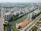 Hà Nội có thêm khu đô thị rộng hơn 46ha ở huyện Đan Phượng