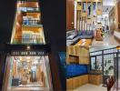 Nhà phố hai mặt hẻm của gia chủ mệnh Thổ hút nghìn 'like' trên cộng đồng Nghiện nhà