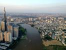 Thông qua nghị quyết thành lập thành phố Thủ Đức và Phú Quốc