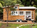 Nhà di động - mô hình nhà ở độc đáo có thể bạn chưa biết