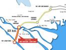 Khởi công xây dựng cao tốc Mỹ Thuận - Cần Thơ giai đoạn 1