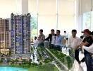 Sẽ tiếp tục bùng nổ nguồn cung căn hộ tại Bình Dương trong năm 2021