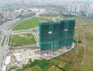Danh sách các dự án chung cư 2021 Hà Nội đang mở bán