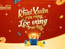 Batdongsan.com.vn: Khai xuân rộn ràng - Lộc vàng trao tay