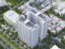 Phía Nam Hà Nội áp đảo dự án mới