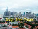Tổng quan về quận Bình Thạnh thành phố Hồ Chí Minh
