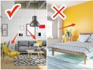 Gợi ý cách ứng dụng màu của năm 2021 trong thiết kế nội thất