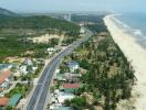 Quảng Bình làm tuyến đường ven biển dài 85,4km