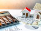 """Cách tính tiền vay mua nhà để không bị """"ngợp"""""""