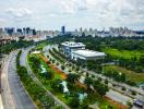 Giới thiệu tổng quan về huyện Bình Chánh Thành phố Hồ Chí Minh