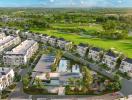 Cập nhật bản đồ huyện Bình Chánh, thông tin quy hoạch mới nhất 2021