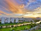 Mua bán nhà đất khu Phú Mỹ Hưng và những điều cần biết