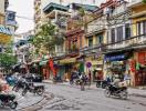 Hà Nội: Nhà phố cổ không được cao quá 4 tầng