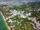 Điều chỉnh quy hoạch 8 điểm thuộc Phú Quốc