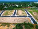 Nhà đầu tư Hà Nội giảm mua đất nền phía Nam, đổ xô săn đất nền ven đô