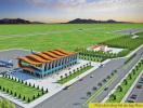 Chuẩn bị khởi công dự án sân bay Phan Thiết