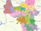 Đến năm 2030, Hà Nội sẽ có thêm 8 quận