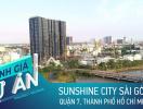Đánh giá dự án Sunshine City Sài Gòn: Căn hộ cao cấp ứng dụng công nghệ 4.0 tại Quận 7