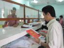 TP.HCM: Chi nhánh văn phòng đăng ký đất đai được quyền cấp sổ đỏ