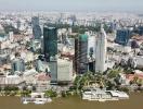 TP.HCM: Thí điểm thu thuế người cho thuê căn hộ, văn phòng tại 6 khu chung cư