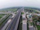 Tăng vốn đầu tư cao tốc TP.HCM - Mộc Bài thêm 2.286 tỷ đồng