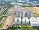 Không còn dễ mua căn hộ dưới 2 tỷ đồng ở Sài Gòn