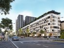 Tiềm năng shophouse mặt tiền quốc lộ 1A với giới đầu tư